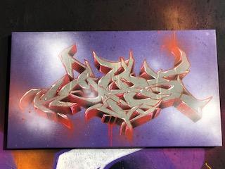 MOE - Canvas
