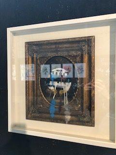 Fabio Weik - Framed Work
