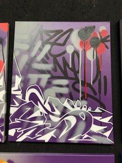 Orus - Canvas