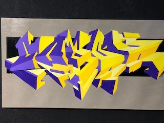SEYAR - Large Canvas