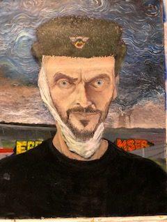 Erps - Self Portrait