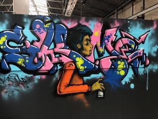 Skeme - 2 Piece Canvas