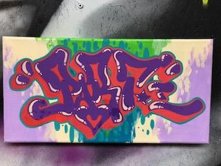 Part One - Medium Canvas